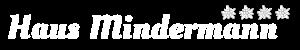 Haus Mindermann | Lofer | Salzburg Logo